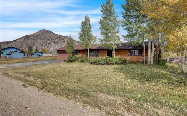 217 E Nevava HOT SULPHUR, CO 80451