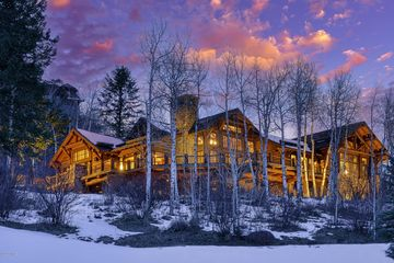 602 Bachelor Ridge Beaver Creek, CO 81620