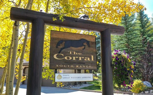Corral At Breckenridge 106e - photo 26