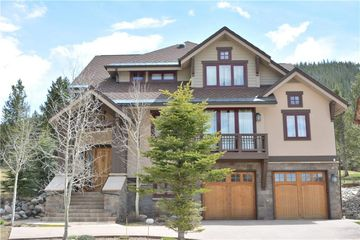 112 Masters Drive COPPER MOUNTAIN, CO