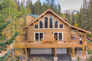 1601 Cutty Sark Court SILVERTHORNE, CO