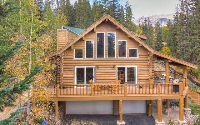 1601 Cutty Sark Court SILVERTHORNE, CO 80498