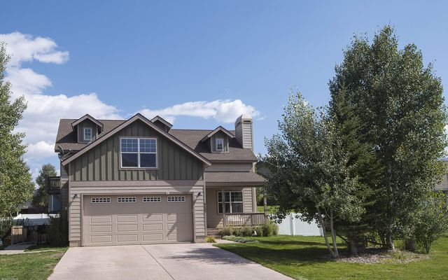 685 Grundel Way Gypsum, CO 81637