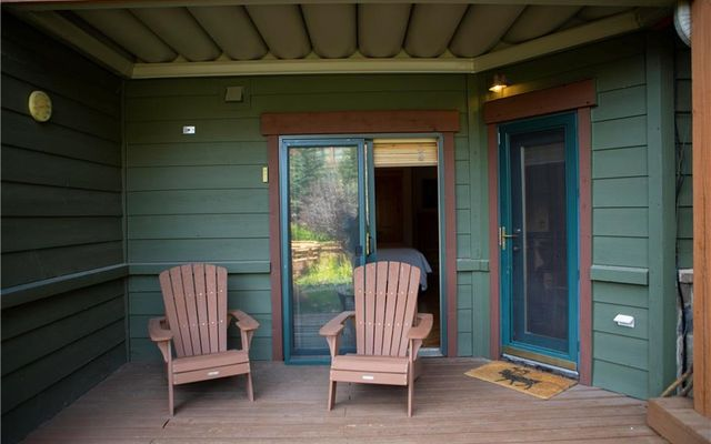 Tenderfoot Lodge 2605 - photo 10