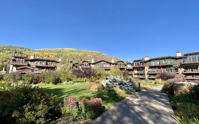 Manor Vail 161 - photo 23
