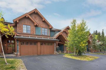 75 Mountain Thunder Drive #605 BRECKENRIDGE, CO