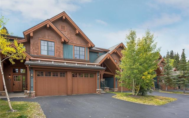 75 Mountain Thunder Drive #605 BRECKENRIDGE, CO 80424