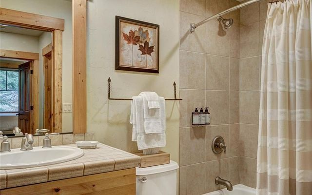 Mountain Thunder Townhomes 605 - photo 22