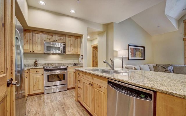 Mountain Thunder Townhomes 605 - photo 8