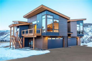 74 E BARON Way SILVERTHORNE, CO