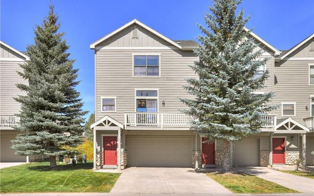 109 Creek Lane SILVERTHORNE, CO 80498