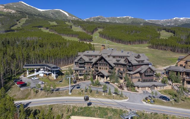 1891 Ski Hill Road #7300 BRECKENRIDGE, CO 80424