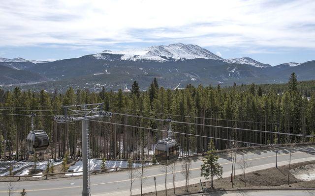 Crystal Peak Lodge Condos 7300 - photo 19
