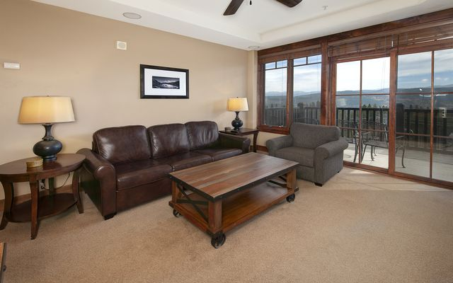 Crystal Peak Lodge Condos 7300 - photo 2