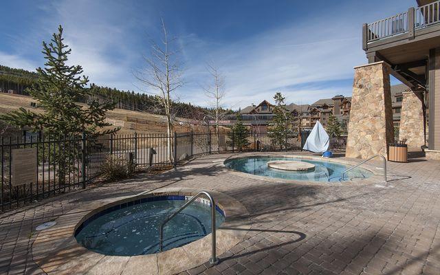 Crystal Peak Lodge Condos 7300 - photo 23