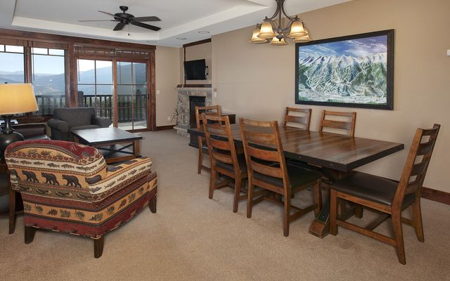 Crystal Peak Lodge Condos 7300 - photo 5