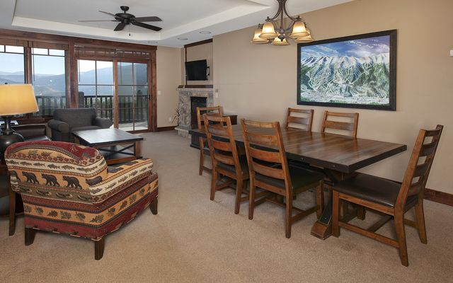 Crystal Peak Lodge Condos 7300 - photo 5