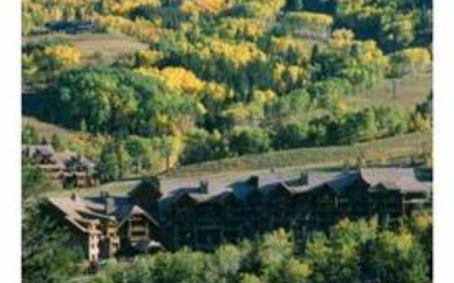 100 Bachelor Ridge #3505 Avon, CO 81620