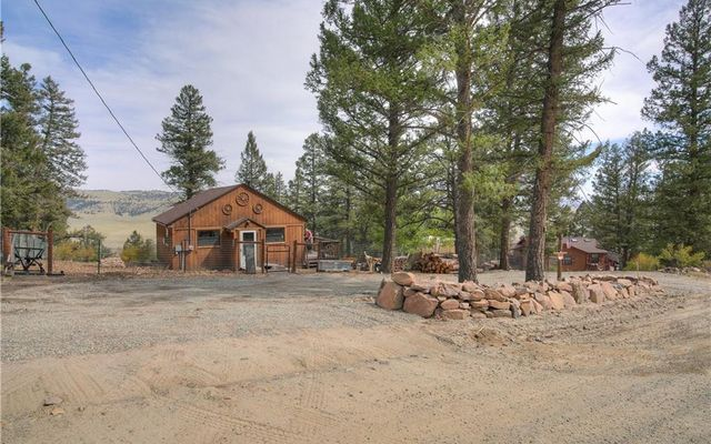 676 MIDDLE FORK VISTA FAIRPLAY, CO 80440