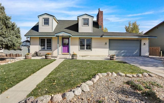 212 19th Street KREMMLING, CO 80459