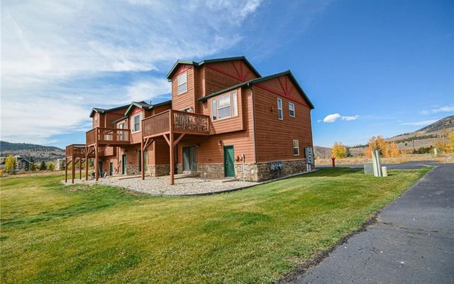 74 Stag Trail #74 DILLON, CO 80435