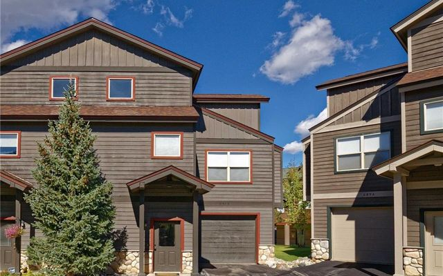 691 Meadow Drive B FRISCO, CO 80443