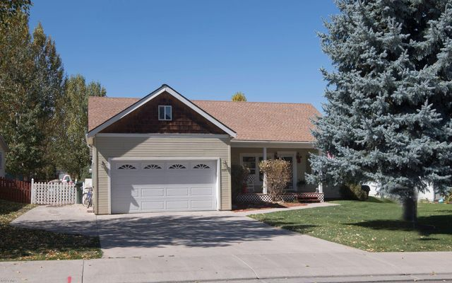 76 Bowie Road Gypsum, CO 81637