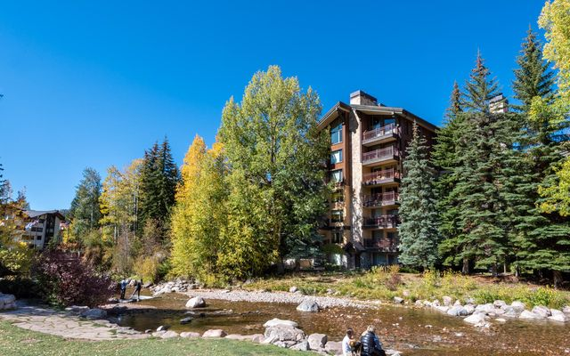 124 Willow Bridge 5C&5D Vail, CO 81657