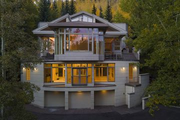 798 Potato Patch Drive Vail, CO 81657