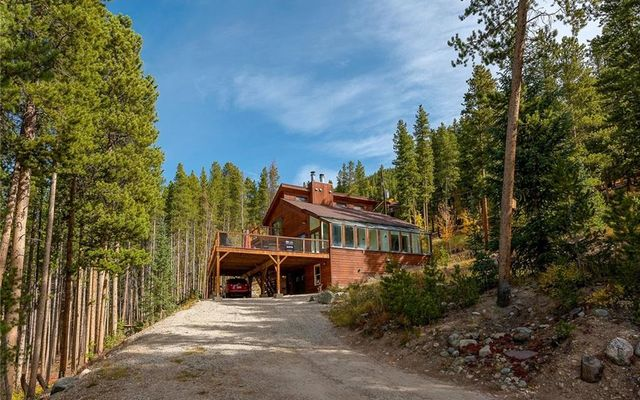 48 Pennsylvania Creek Trail BLUE RIVER, CO 80424
