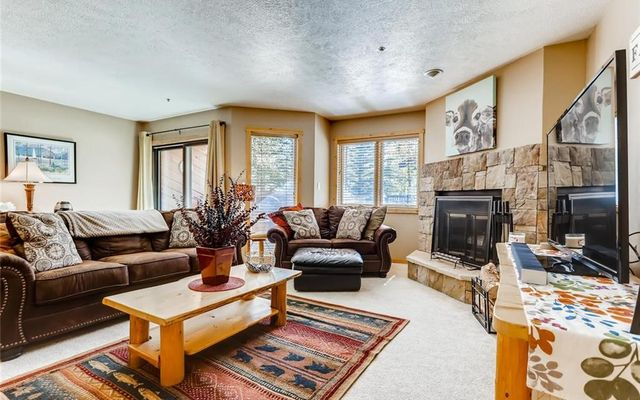 305 S Park Avenue #106 BRECKENRIDGE, CO 80424