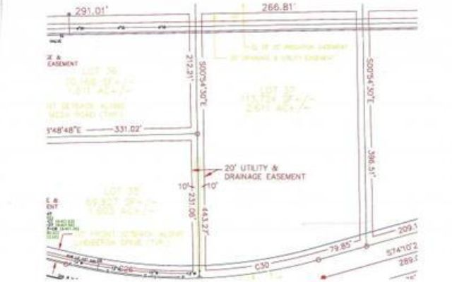 100 Lindbergh Drive Lot 37 - photo 20