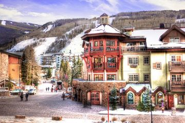 1 Willow Bridge Road 34G Vail, CO