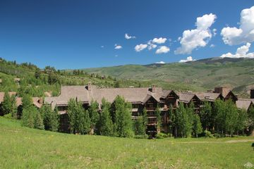100 Bachelor #3607 Beaver Creek, CO