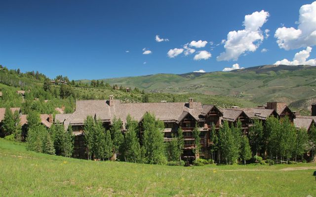 100 Bachelor #3609 Beaver Creek, CO 81620