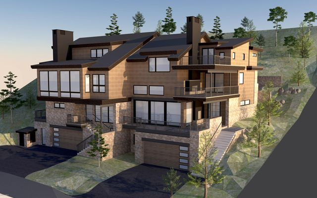 706 Forest Road B Vail, CO 81657