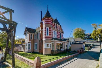 815 Harrison Avenue Leadville, CO