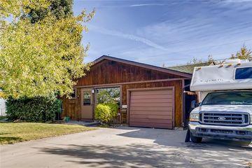 1105 Mount Elbert Drive LEADVILLE, CO 80461
