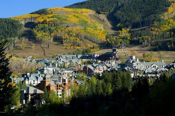 76 Avondale Lane #205 Beaver Creek, CO