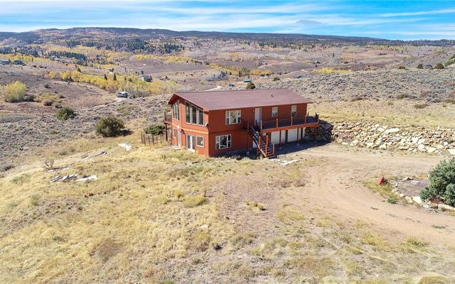 1071 County Road 19 KREMMLING, CO 80459