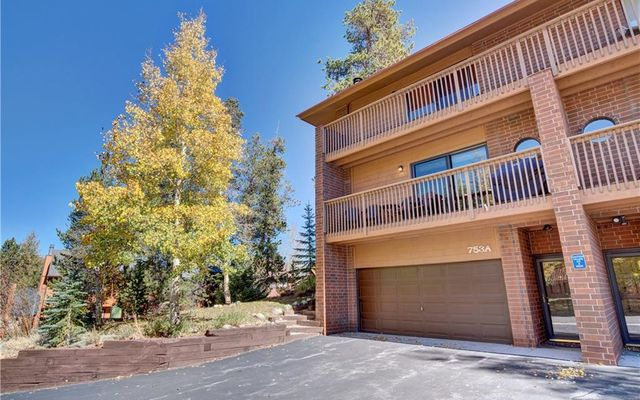 753 Lagoon Drive A FRISCO, CO 80443