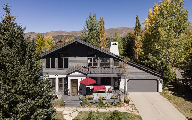 44 Allen Circle Edwards, CO 81632