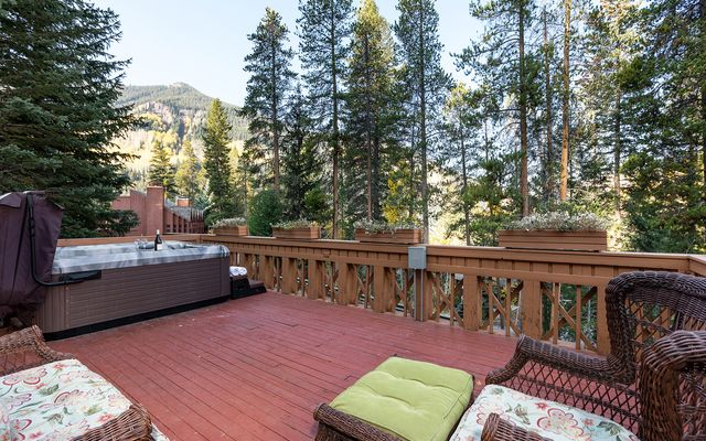 4419 Columbine Drive #A Vail, CO 81657