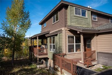 39 Twenty Grand Court #39 SILVERTHORNE, CO
