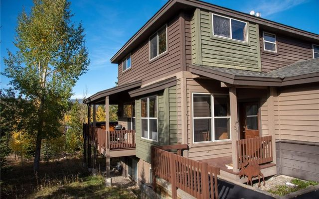 39 Twenty Grand Court #39 SILVERTHORNE, CO 80498