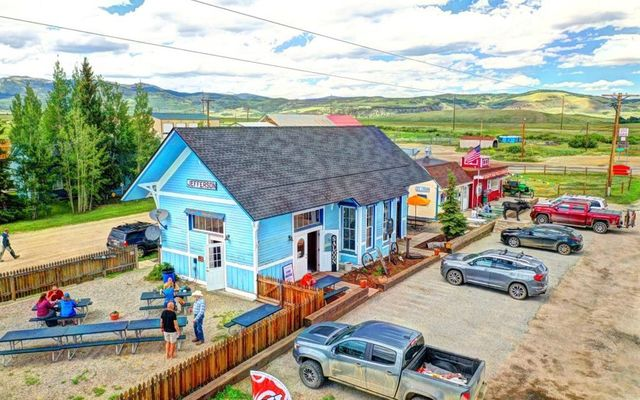 38539 Highway 285 JEFFERSON, CO 80456