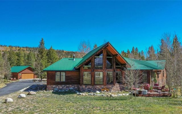 434 Glissade Trail ALMA, CO 80420