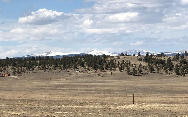6809 Jackson Road HARTSEL, CO 80449