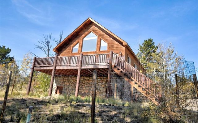 1720 Ute Trail COMO, CO 80432