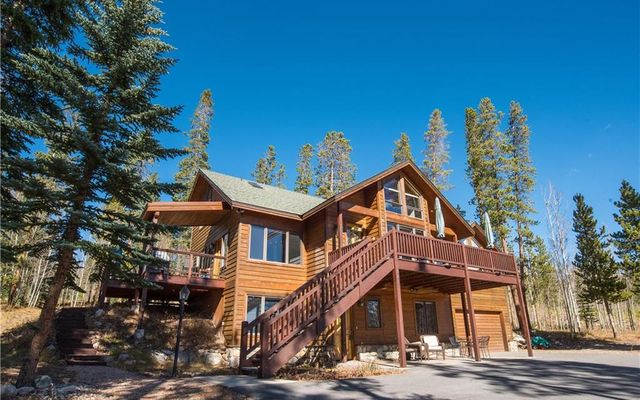 231 Shooting Star Way SILVERTHORNE, CO 80498